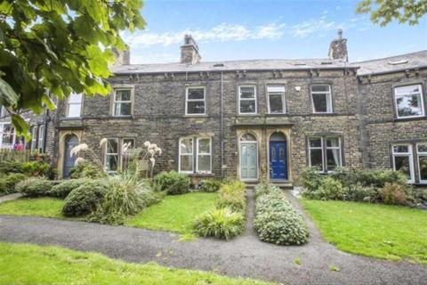 4 bedroom terraced house for sale - Savile Park Road, Savile Park, Halifax, HX1 2XR