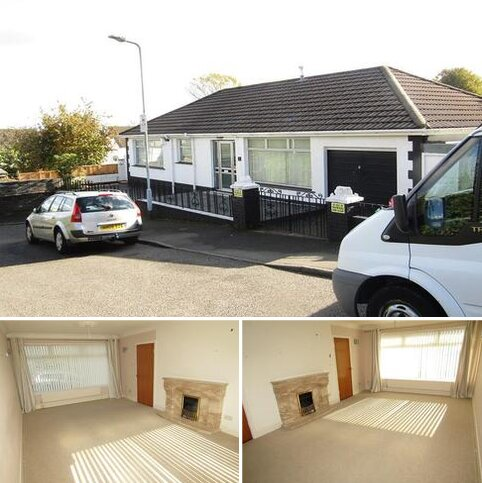2 bedroom detached bungalow for sale - Harry Street, Morriston, Swansea, City And County of Swansea.