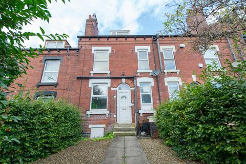 3 bedroom terraced house for sale - Haddon Place, Leeds, LS4