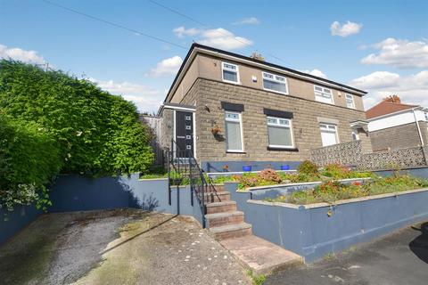 3 bedroom semi-detached house for sale - Eastlyn Road, Bristol, BS13 7HZ