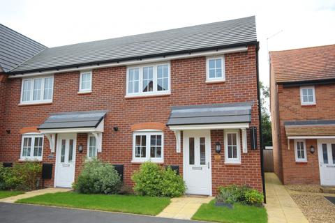 3 bedroom end of terrace house for sale - Golden Nook Road,  Northwich, CW8