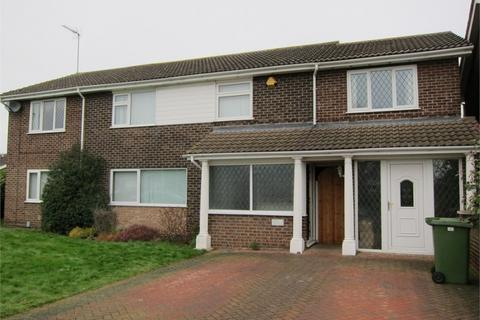 1 bedroom in a house share to rent - Bradwell Road, Longthorpe, Peterborough