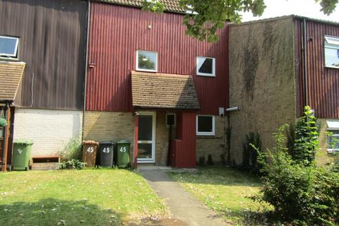 1 bedroom in a house share to rent - Toftland, Orton Malborne, Peterborough