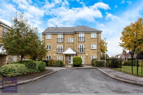 2 bedroom apartment for sale - Mountjoy Road, Huddersfield, HD1