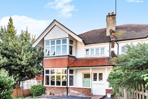 3 bedroom flat for sale - Beaconsfield Road, Blackheath