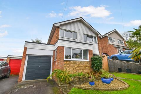 3 bedroom detached house for sale - Capenor Close, Portishead, Bristol, BS20 6RH