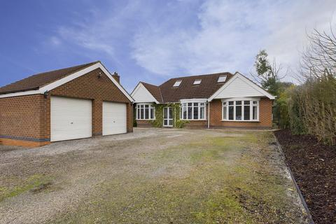 4 bedroom detached house for sale - Carter Lane West, South Normanton DE55