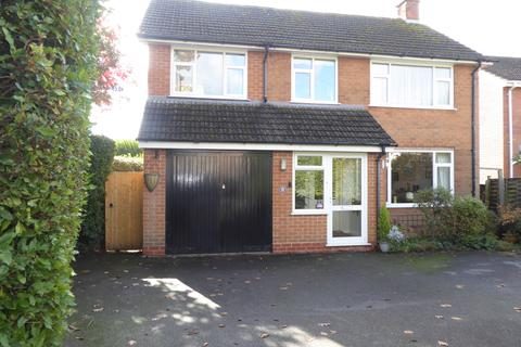 3 bedroom detached house for sale - NORTH ROAD, BROMSGROVE B60