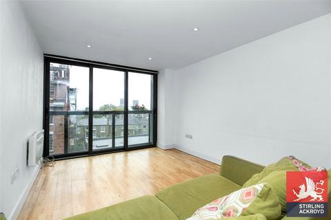 2 bedroom flat for sale - Shacklewell Lane, London, E8