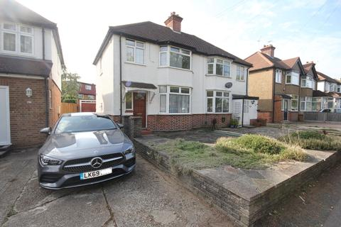 3 bedroom semi-detached house for sale - Hewens Road