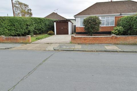 2 bedroom bungalow for sale - Stanley Road, Benfleet