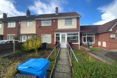 3 bedroom terraced house for sale - Baileys Lane, Halewood, Liverpool, L26