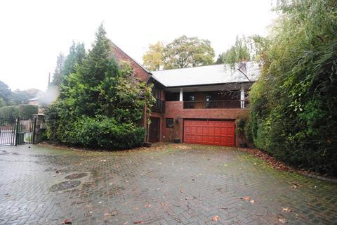4 bedroom detached house for sale - Brackendene Park, Low Fell