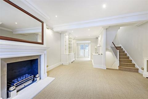 3 bedroom terraced house to rent - Montpelier Place, London, SW7
