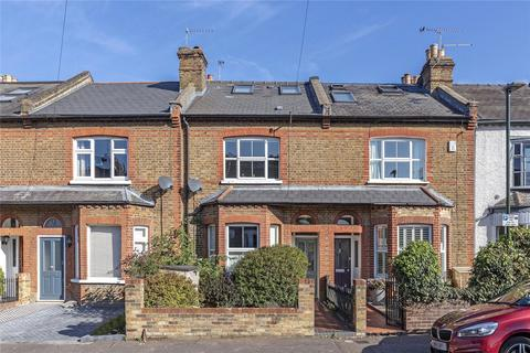 4 bedroom terraced house to rent - Heron Road, Twickenham, TW1