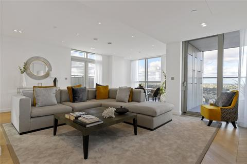 3 bedroom flat for sale - City Road, London, EC1V
