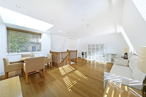 2 bedroom character property to rent - Little Chester Street, Belgravia, London, SW1X