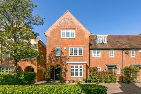 4 bedroom end of terrace house for sale - Lark Hill, Oxford, OX2