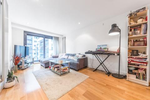 2 bedroom apartment to rent - 41 Millharbour, Canary Wharf, London, E14