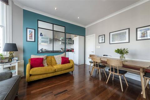 2 bedroom flat for sale - Battersea Rise, London, SW11