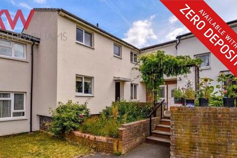 1 bedroom terraced house to rent - Fountains Garth, Bracknell, RG12