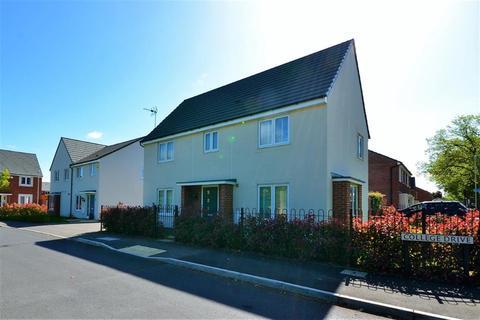 4 bedroom detached house to rent - College Drive, Cheltenham