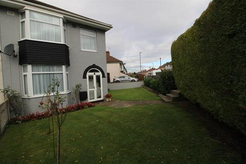 3 bedroom semi-detached house for sale - Cadogan Road, Hengrove, Bristol, BS14 0TF