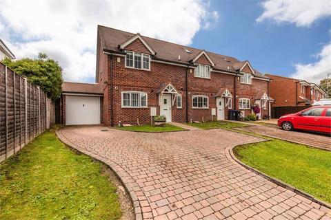 4 bedroom end of terrace house for sale - Church Walk, Burnham, Buckinghamshire