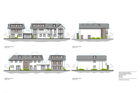 Residential development for sale - southwood avenue, southbourne overcliff, bournemouth