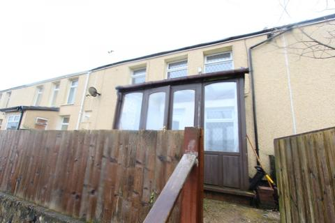2 bedroom terraced house to rent - Glamorgan Terrace, Penrhiwfer - Tonypandy