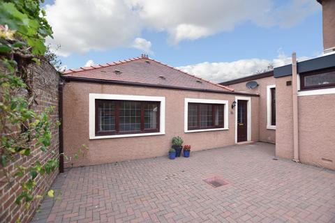 2 bedroom semi-detached bungalow for sale - 140B Bentinck Drive, Troon, KA10 6JB