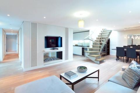 4 bedroom apartment - Merchant Square