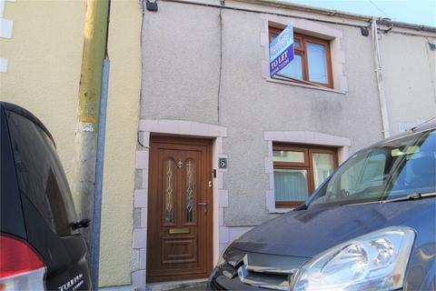 2 bedroom terraced house to rent - Brown Street, Nantyffyllon, Maesteg, Mid Glamorgan