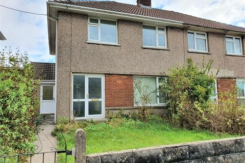 3 bedroom semi-detached house for sale - Onslow Terrace, Brynmenyn, Bridgend, Mid Glamorgan