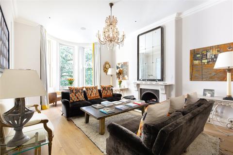 5 bedroom terraced house - Ladbroke Gardens, Notting Hill, W11
