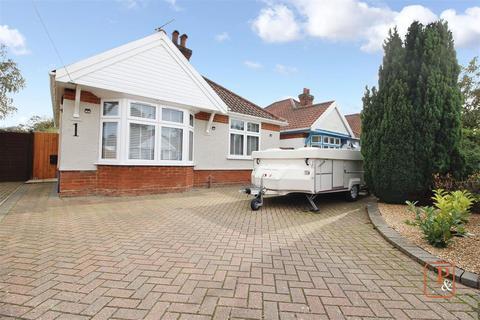 2 bedroom detached bungalow for sale - Temple Road, Ipswich