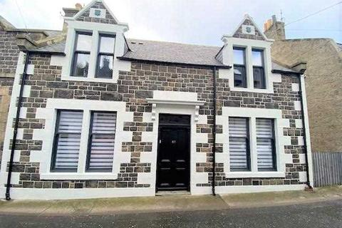 3 bedroom detached house for sale - Main Street, Gardenstown, Banff