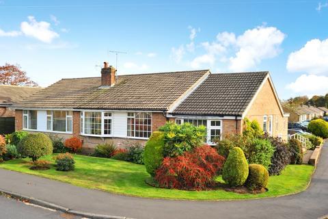 3 bedroom semi-detached bungalow - Larkfield Road, Harrogate