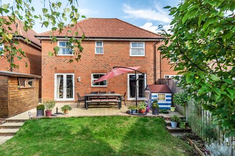 5 bedroom detached house for sale - Locks Yard, Headcorn