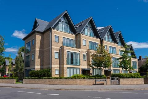 5 bedroom townhouse for sale - Hernes Crescent, Oxford, Oxfordshire, OX2