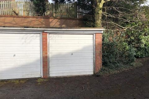 Garage to rent - Garage, Lisures Drive