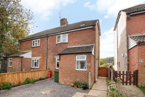 3 bedroom semi-detached house for sale - Stiffkey