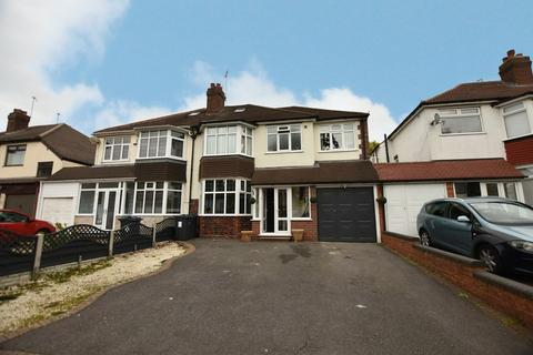 4 bedroom semi-detached house for sale - Painswick Road, Hall Green