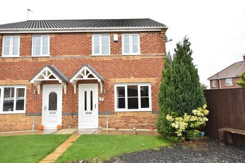 3 bedroom semi-detached house for sale - Hetherset Close, Havelock Park