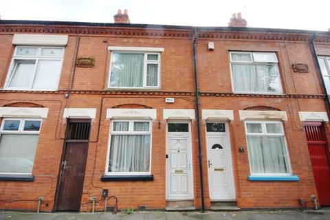 3 bedroom terraced house to rent - Balfour Street, LE3, Woodgate, Leicester