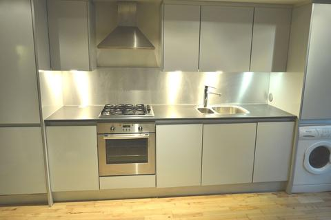 1 bedroom apartment to rent - The Iceworks, Leeds