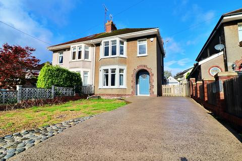 4 bedroom semi-detached house for sale - Hollybush Terrace, Church Village, Pontypridd, CF38 1PP