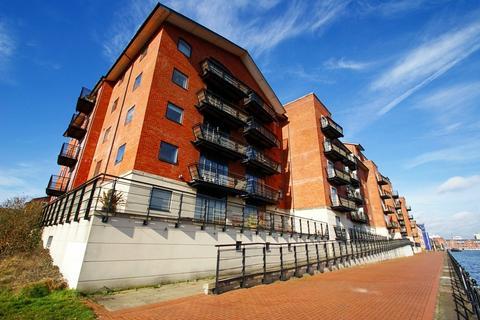1 bedroom apartment to rent - Henke Court, Atlantic Wharf