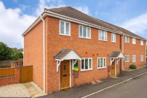 2 bedroom end of terrace house to rent - Rowberrie Close, Birmingham