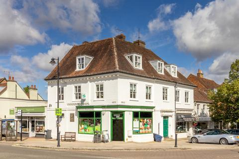 2 bedroom apartment to rent - Broad Street, Alresford